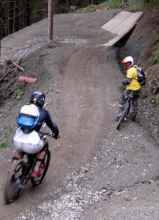 Bikepark Wagrain