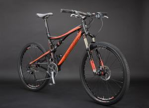 Santa Cruz Blur XC Carbon