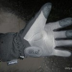 Sealskinz Extra Cold Weather Cycle Gloves