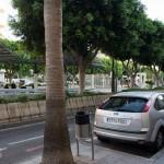 Radweg - Almería Ciclocalle