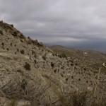 Wüste von Tabernas