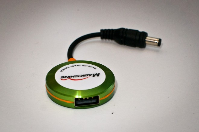 Magicshine MJ 6086 USB Adapter