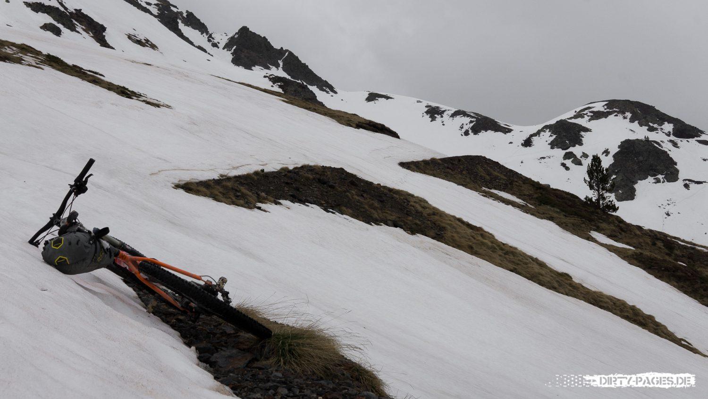 Transpirenaica - Ordiceto Pass